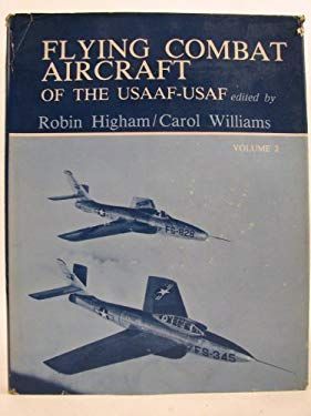 Flying Combat Aircraft Usaaf