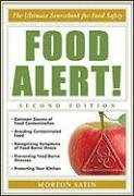Food Alert!: The Ultimate Sourcebook for Food Safety 9780816069699