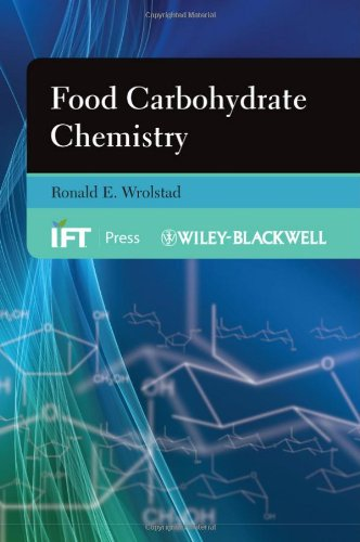 Food Carbohydrate Chemistry 9780813826653