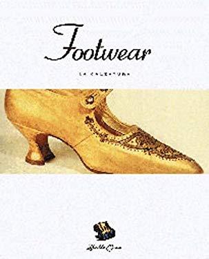 Footwear: La Calzatura 9780811814690