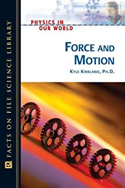 Force and Motion 9780816061112