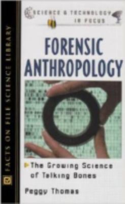 Forensic Anthropology 9780816047314