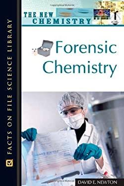 Forensic Chemistry 9780816052752
