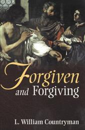 Forgiven and Forgiving 3500703