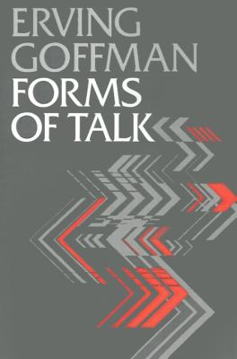 Forms of Talk 9780812211122