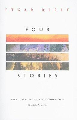 Four Stories 9780815681564