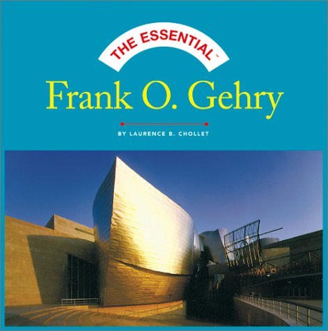 Frank O. Gehry 9780810958296