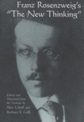 Franz Rosenzweig's