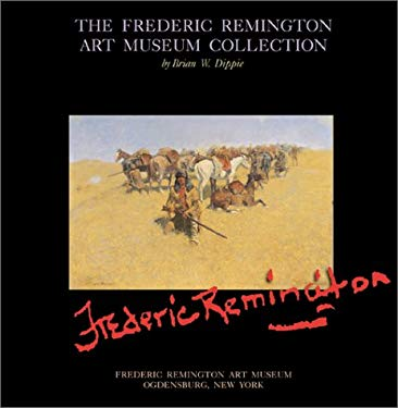 Frederic Remington Art Museum Collection 9780810967113
