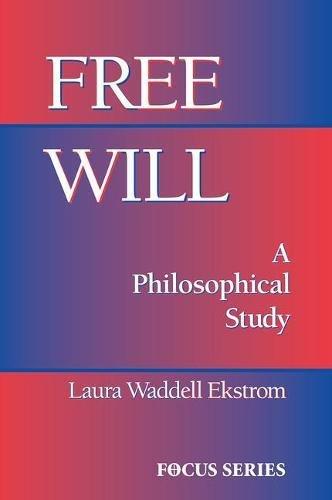 Free Will 9780813390932