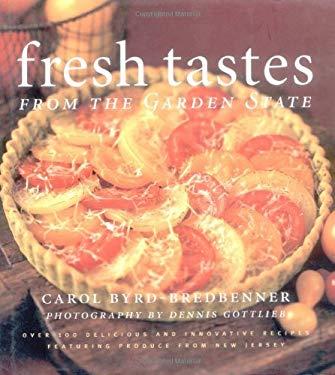 Fresh Tastes from the Garden State