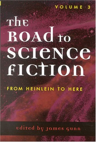 From Heinlein to Here 9780810842458