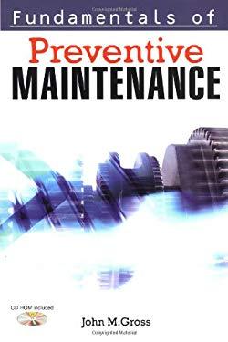 Fundamentals of Preventive Maintenance 9780814407363