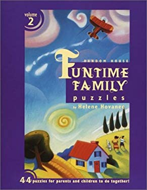 Funtime Family Puzzles, Volume 2 9780812935080