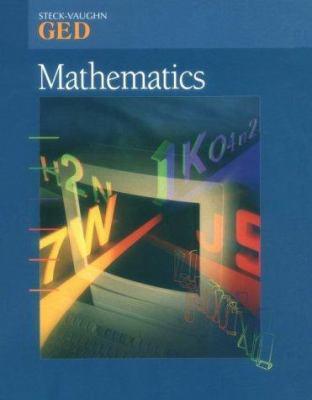 GED Mathematics 9780811473644