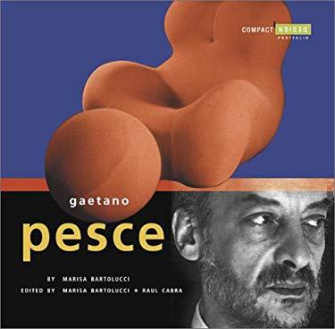 Gaetano Pesce: Compact Design Portfolio