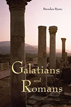 Galatians and Romans 9780814633243