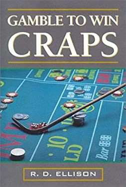 Gamble to Win: Craps 9780818406218