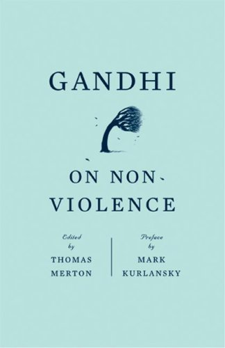 Gandhi on Non-Violence 9780811216869