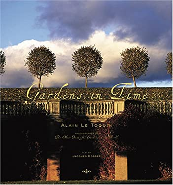 Gardens in Time 9780810930926