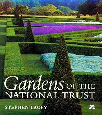 Gardens of the National Trust 9780810963214