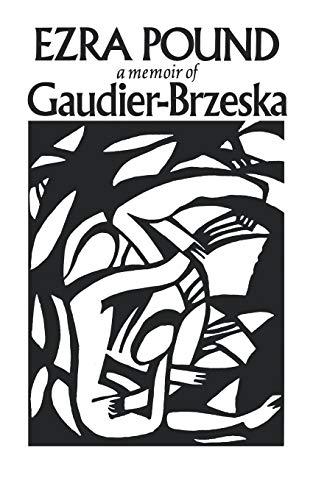 Gaudier-Brzeska: A Memoir 9780811205276