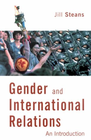 Gender and Internaitonal Relations: An Introduction 9780813525136