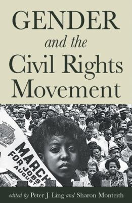 Gender and the Civil Rights Movement 9780813534381