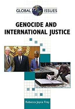 Genocide and International Justice 9780816073108