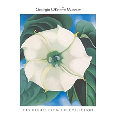 Georgia O'Keeffe Museum: Highlights from the Collection 9780810991538