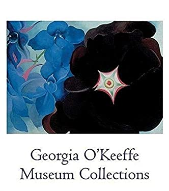 Georgia O'Keeffe Museum Collection 9780810909571