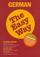 German the Easy Way German the Easy Way