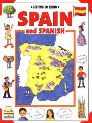 Getting to Know Spain and Spanish [With 60 Minute]