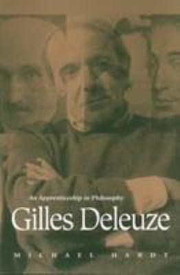 Gilles Deleuze 9780816621613