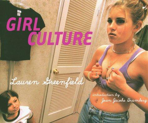 Girl Culture 9780811837903