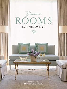 Glamorous Rooms 9780810949744