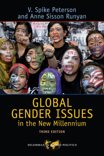 Global Gender Issues in the New Millennium 9780813343945
