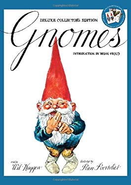Gnomes [With Print] 9780810998469