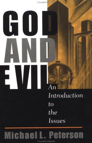 God & Evil 9780813328492