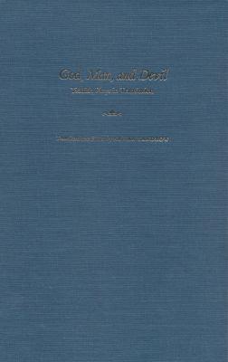 God, Man, and Devil: Yiddish Plays in Translation 9780815627869