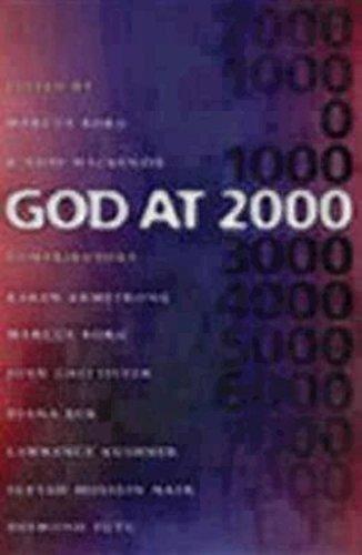 God at 2000 9780819219077