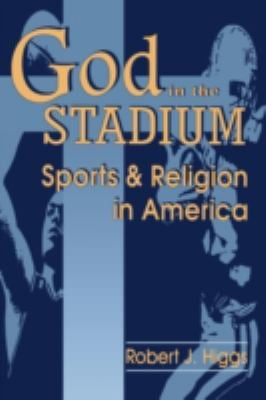God in the Stadium-Pa 9780813108537