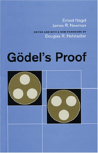 Godel's Proof 9780814758373