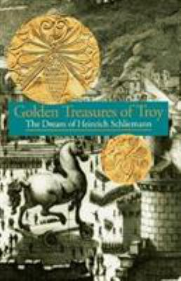 Discoveries: Golden Treasures of Troy 9780810928251
