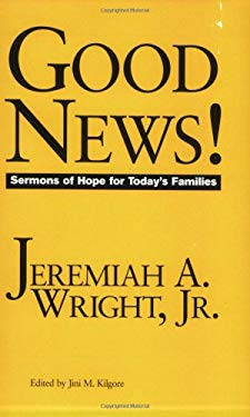 Good News!: Sermons of Hope for Today's Families 9780817012366