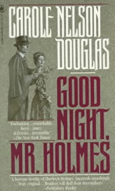 Good Night, Mr. Holmes 9780812514308