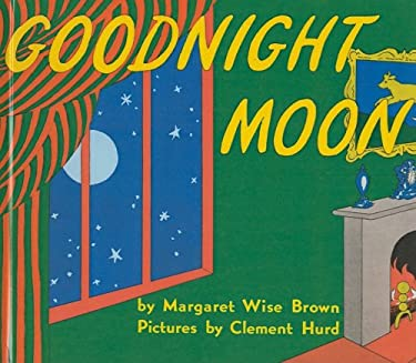 Goodnight Moon 9780812432381