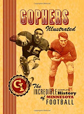 Gophers Illustrated
