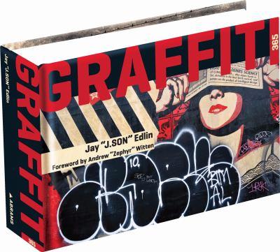 Graffiti 365 9780810997448