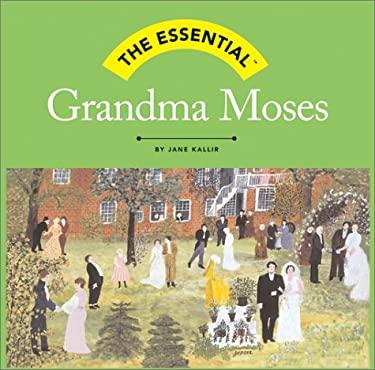 Grandma Moses 9780810958227